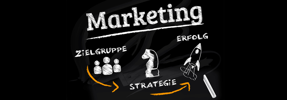 Marketing und Konzeption