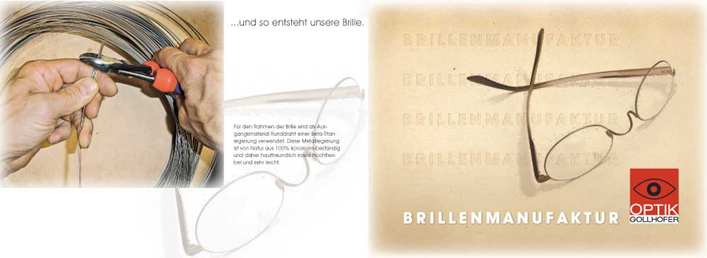 Optik Gollhofer